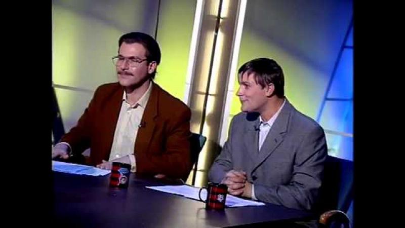 П Винс в ОСП студии_пародия на Никиту Михалкова
