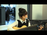 Live bei SRF 3 Katie Melua - The Love I'm Frightened Of