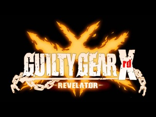 Guilty Gear Xrd Revelator OST - Safe Intoxication
