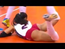 Winifer Fernandez Dominican Republic Volleyball Girls (New Video)