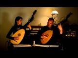 Johann Sebastian Bach Sinfonia BWV 29 www.luteduo.com
