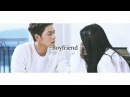 WENZ | FMV JjongAh Couple 悠闲夫妇 - Boyfriend