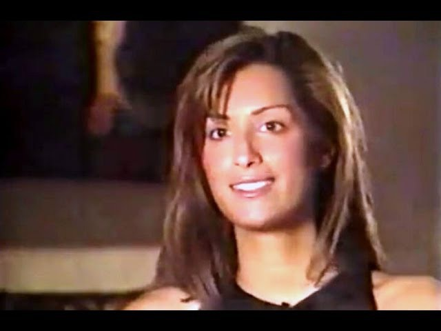 Model Documentary Yasmeen Ghauri