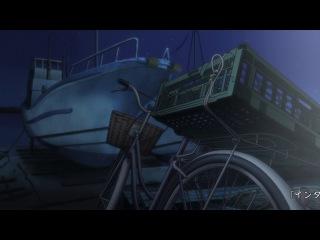 Dagashi Kashi 10 серия русская озвучка Zunder / Магазинчик сладостей 10