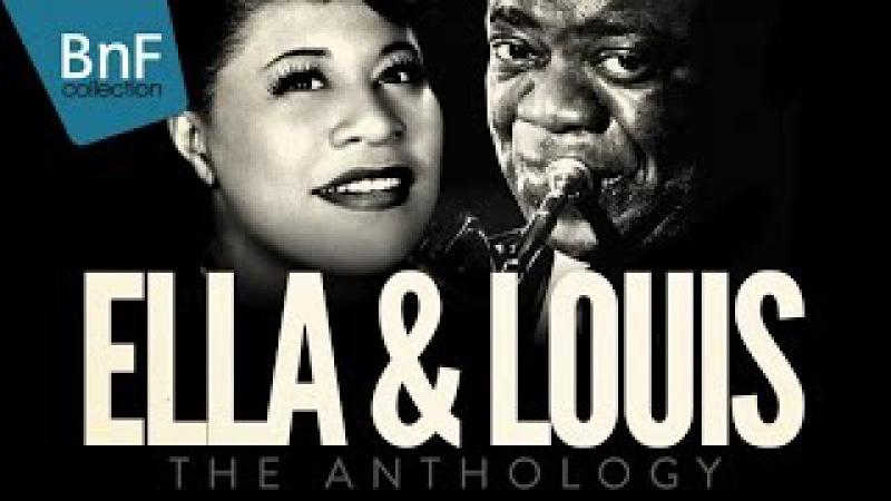 Ella Louis - The Anthology