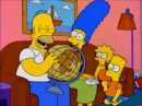 Homer Simpson vind u-are-gay (Uruguay)