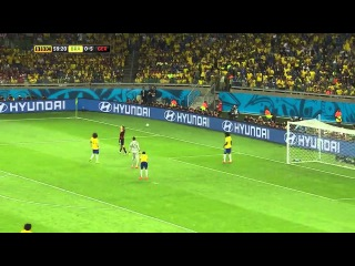Germany vs Brazil 7 1 Highlights Extended Video WC 2014via torchbrowser com