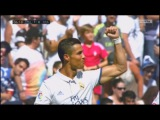 Гол: Роналду Криштиану (10 сентября 2016 г, Чемпионат Испании)