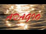 Демис Руссос - Адажио  Demis Roussos -  Adagio (Памяти Демиса)  N-styдия