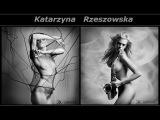 Черно-белый НЮ | девушки Катаржины Жешовской | Katarzyna Rzeszowska  ( HD)