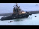День ВМФ Новороссийск захват судна пиратами и освобождение силами ВМФ 31 июля 2016 г