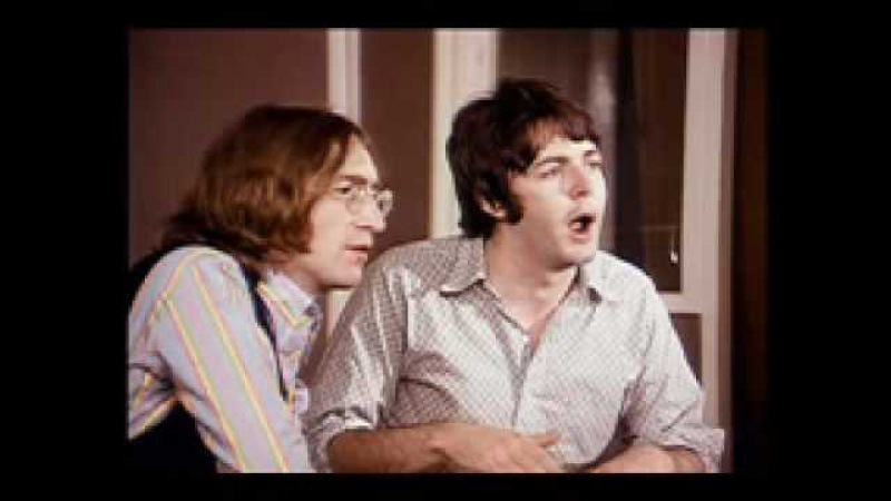 The Beatles oh darling RARE