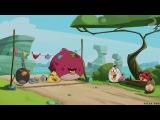 злые птички мультфильм все серии подряд 2015 - злые птички шесть серий подряд злых птичек