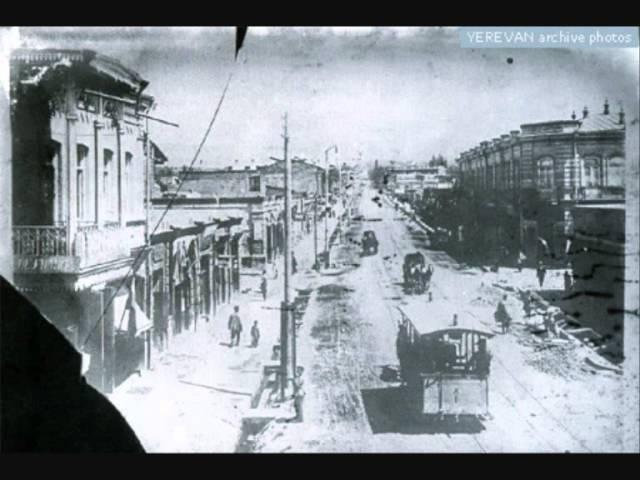 Armen Darbinyan - Hey Jan Yerevan
