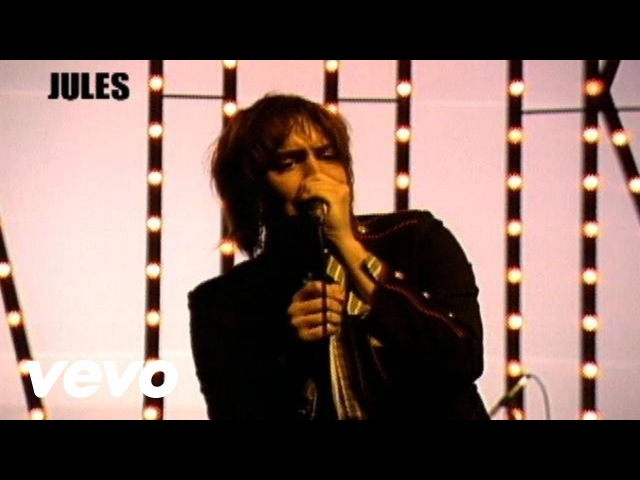 The Strokes - Hard To Explain (Official Music Video)