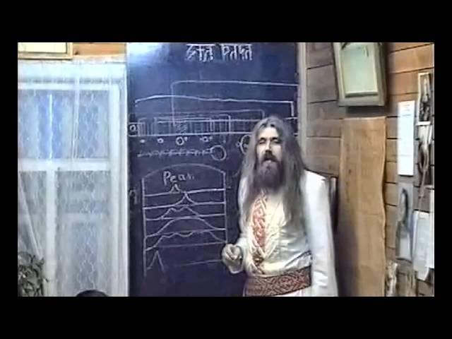 Структура философского восприятия (Урок 2) - Философия II курс