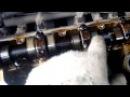 Daewoo Nexia 16V масло Лукойл 5w-40 SN синтетика.