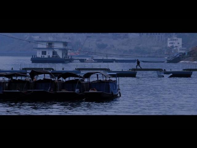 Встречное течение 2016台北電影節|長江圖 Crosscurrent Yang Chao