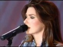 Shania Twain And Dolly Parton Coat Of Many Colors