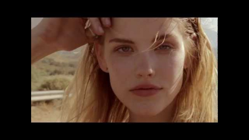 Ashley Smith for Dossier Journal - FASHION FILM