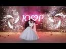 Огненное шоу на свадьбе Юлии и Руслана ресторан Империя