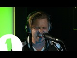 OneRepublic - Send My Love (Adele cover) in the Live Lounge