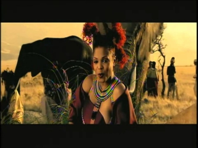 Janet Jackson - Together Again (Official Video)