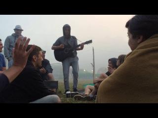 Сеня Луканов - Нигеромбыть (ТГК ковер)