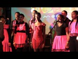 Фестиваль Африка. Госпел-хор Намибии. Fassbinder. 14.11.2015
