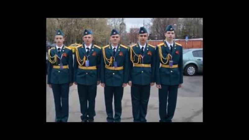 Юбилей Президентского полка СКМК ФСО России. Семинар-практикум