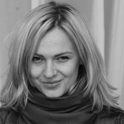 Полина Орлова