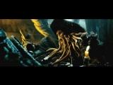 Пираты Карибского моря. Сундук мертвеца (2006). Русский трейлер