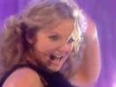 Geri Halliwell - Ride It @ CD_UK 23.10.2004