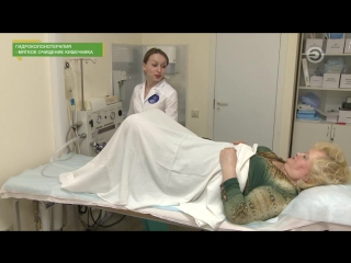 Гидроколонотерапия - телекомпания Эфир, программа Обыкновенные рецепты здоровья