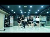 [VK] mirrored [dance practice] SONAMOO (소나무) - I Like U Too Much (넘나 좋은 것)