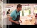Ежедневно в 1330 смотрите программу «Лучший пекарь Америки»