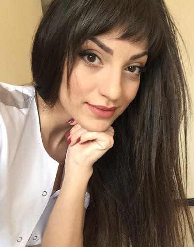 Марина Никогосян