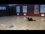 Modern dance by Nadya Mi (Pasha2309)