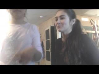 Новый клип на песню Рианны