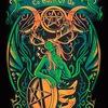 Дух Богини - Викка и Природное Ведьмовство...)о(