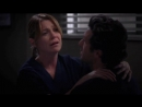 Анатомия страсти/Greys Anatomy 2005 - ... Фрагмент №1 сезон 9, эпизод 12