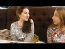 Nelia and Dana