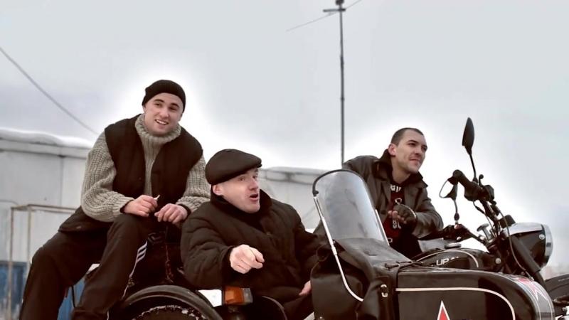 Noggano ft. Krestnaya Semya - ZHulbany (Novaya Zvukovaya Versiya).720
