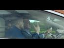Алексей Кортнев, Пётр Налич и Максим Кадаков ведут серьёзные мужские разговоры о жизненно важном за рулем нового Nissan Murano