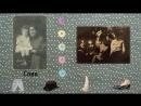 Буктрейлер о 1 й части тетралогии Мягкая ткань Батист