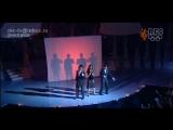 Виктория Дайнеко, Влад Соколовский и Дмитрий Бикбаев - Фильм не о любви
