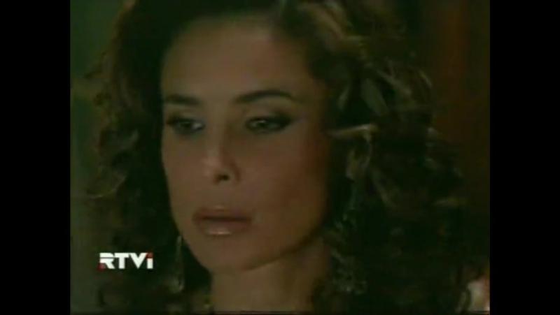 Сериал Вторая жизнь (El Cuerpo del deseo) 135 серия