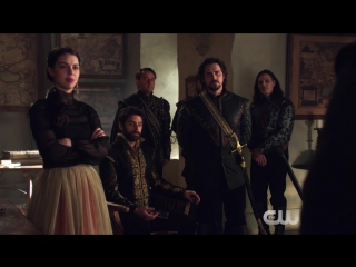 Царство - 3 сезон 9 серия Промо Extended Wedlock (HD)