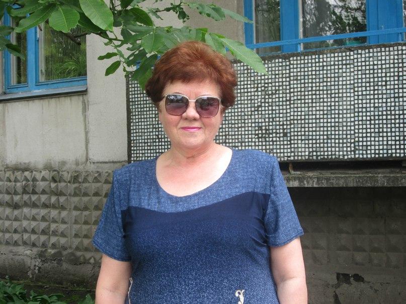 Lyudmila, 68, Zhovti Vody
