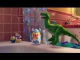 Веселозавр Рекс/Partysaurus Rex (2012) Фрагмент